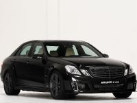 BRABUS Mercedes-Benz E V12, 12 of 22