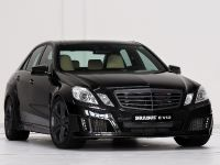 BRABUS Mercedes-Benz E V12, 13 of 22