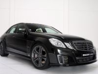 BRABUS Mercedes-Benz E V12, 14 of 22