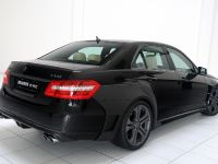 BRABUS Mercedes-Benz E V12, 15 of 22