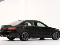BRABUS Mercedes-Benz E V12, 16 of 22