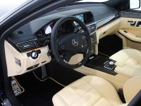 BRABUS Mercedes-Benz E V12, 17 of 22