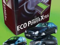 BRABUS ECO PowerXtra Tuning Mercedes-Benz, 3 of 8
