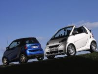 Brabus ForTwo XClusive, 1 of 3