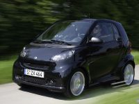 Brabus ForTwo XClusive, 2 of 3