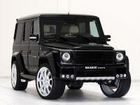 BRABUS Mercedes-Benz G V12 S Biturbo WIDESTAR, 22 of 31