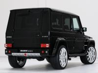 BRABUS Mercedes-Benz G V12 S Biturbo WIDESTAR, 23 of 31