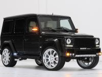 BRABUS Mercedes-Benz G V12 S Biturbo WIDESTAR, 27 of 31