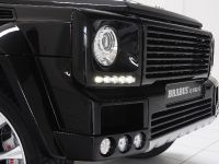BRABUS Mercedes-Benz G V12 S Biturbo WIDESTAR, 28 of 31