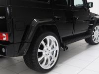 BRABUS Mercedes-Benz G V12 S Biturbo WIDESTAR, 3 of 31