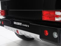 BRABUS Mercedes-Benz G V12 S Biturbo WIDESTAR, 5 of 31