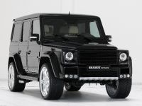 BRABUS Mercedes-Benz G V12 S Biturbo WIDESTAR, 6 of 31