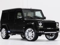 BRABUS Mercedes-Benz G V12 S Biturbo WIDESTAR, 7 of 31