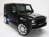BRABUS Mercedes-Benz G V12 S Biturbo WIDESTAR, 10 of 31