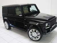 BRABUS Mercedes-Benz G V12 S Biturbo WIDESTAR, 9 of 31