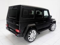 BRABUS Mercedes-Benz G V12 S Biturbo WIDESTAR, 13 of 31