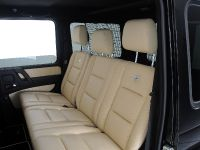 BRABUS Mercedes-Benz G V12 S Biturbo WIDESTAR, 20 of 31