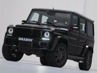 BRABUS Mercedes-Benz G V12 S Biturbo, 27 of 27