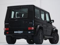BRABUS Mercedes-Benz G V12 S Biturbo, 26 of 27