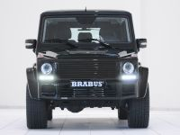 BRABUS Mercedes-Benz G V12 S Biturbo, 23 of 27