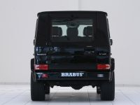 BRABUS Mercedes-Benz G V12 S Biturbo, 22 of 27