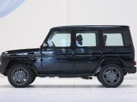BRABUS Mercedes-Benz G V12 S Biturbo, 18 of 27