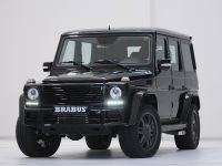 BRABUS Mercedes-Benz G V12 S Biturbo, 17 of 27