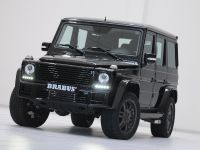 BRABUS Mercedes-Benz G V12 S Biturbo, 16 of 27