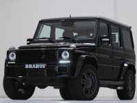 BRABUS Mercedes-Benz G V12 S Biturbo, 14 of 27