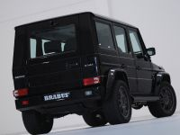 BRABUS Mercedes-Benz G V12 S Biturbo, 13 of 27