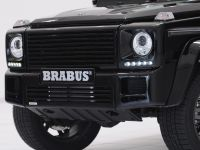 BRABUS Mercedes-Benz G V12 S Biturbo, 10 of 27