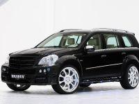 BRABUS Mercedes-Benz GL 63 Biturbo, 9 of 9