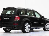 BRABUS Mercedes-Benz GL 63 Biturbo, 8 of 9
