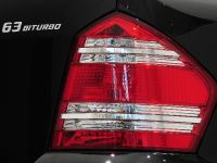 BRABUS Mercedes-Benz GL 63 Biturbo, 5 of 9