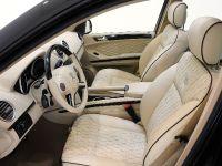 BRABUS Mercedes-Benz GL 63 Biturbo, 4 of 9