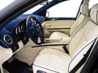 BRABUS Mercedes-Benz GL 63 Biturbo, 3 of 9