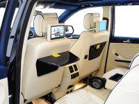 BRABUS Mercedes-Benz GL 63 Biturbo, 2 of 9