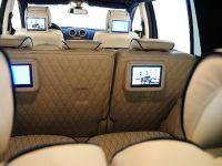 BRABUS Mercedes-Benz GL 63 Biturbo, 1 of 9