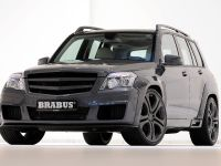 Brabus Mercedes-Benz GLK V12, 1 of 32