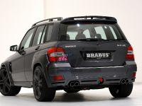 Brabus Mercedes-Benz GLK V12, 2 of 32