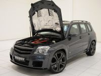 Brabus Mercedes-Benz GLK V12, 3 of 32