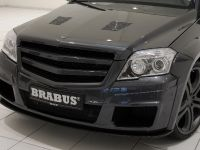 Brabus Mercedes-Benz GLK V12, 9 of 32