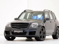Brabus Mercedes-Benz GLK V12, 13 of 32