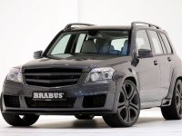 Brabus Mercedes-Benz GLK V12, 14 of 32