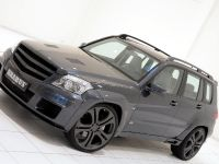 Brabus Mercedes-Benz GLK V12, 15 of 32