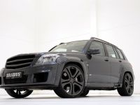 Brabus Mercedes-Benz GLK V12, 16 of 32