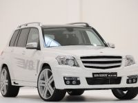 Brabus Mercedes-Benz GLK V8, 2 of 27