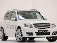 Brabus Mercedes-Benz GLK V8, 2 of 27