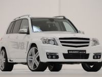 Brabus Mercedes-Benz GLK V8, 3 of 27