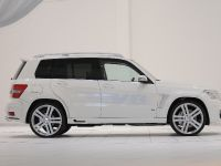 Brabus Mercedes-Benz GLK V8, 4 of 27